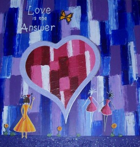 Love is the Answer finished version